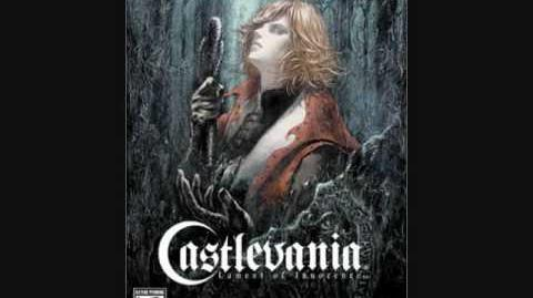Castlevania Lament of Innocence Music House of Sacred Remains