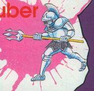 NP Simon's Quest Trident Armor
