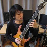 Yasushi Asada - 02