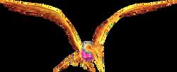 Phoenix Transparent