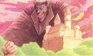 Famitsu Dracula Densetsu
