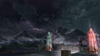 Judgment-Castle Gate