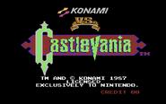 VS. Castlevania - 01