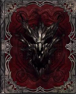 Book of Dracul - 01