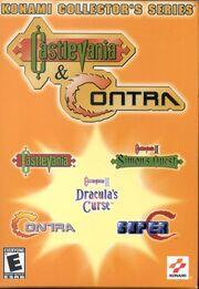 Konami Collector's Series - Castlevania & Contra