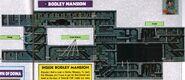 Bodley Mansion NES Game Atlas