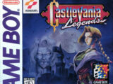 Castlevania Legends