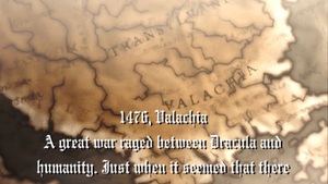 Wallachia - 01