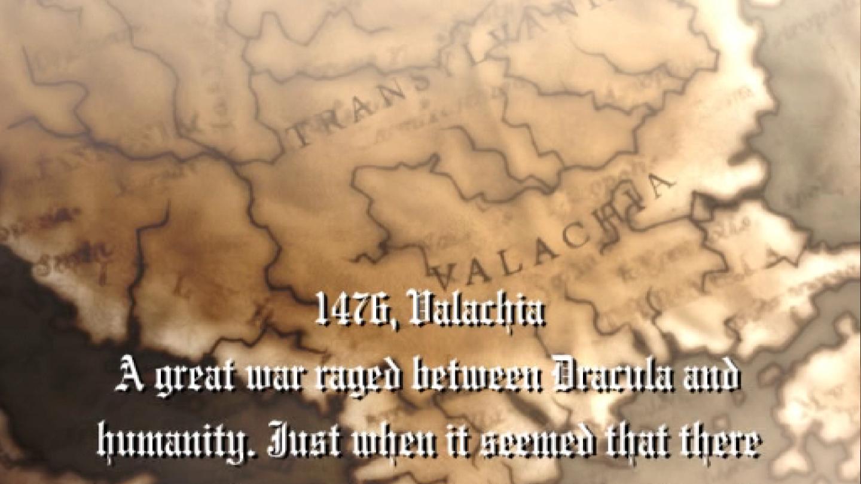 Castlevania World Map.Wallachia Castlevania Wiki Fandom Powered By Wikia