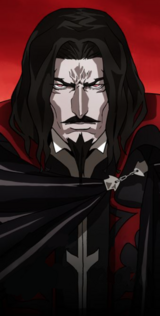 Dracula (animated series)