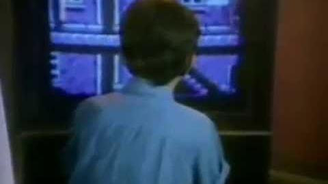 Castlevania 2 Simon's quest Nintendo Nes PUB 1990