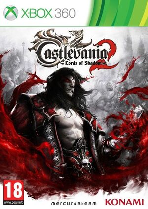 Castlevania - Lords of Shadow 2 X360 EUR