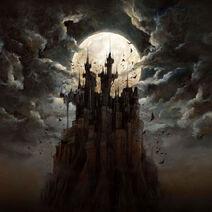 Dracula's Castle - Grimoire of Souls - 01
