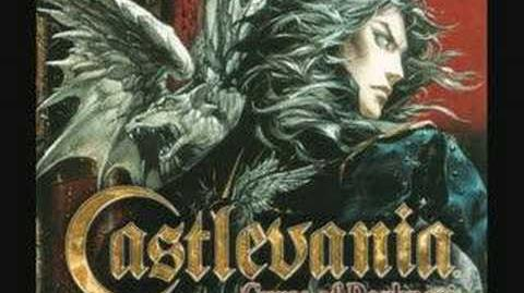Abandoned Castle ~The Curse of Darkness~ - Castlevania CoD