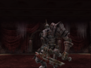 CoD Crazy Armor 1
