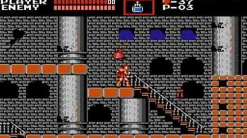 Castlevania (NES) - All Secrets, No Deaths