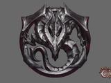 Talisman of the Dragon