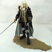 Akumajō Dracula - Prize Collection - Alucard