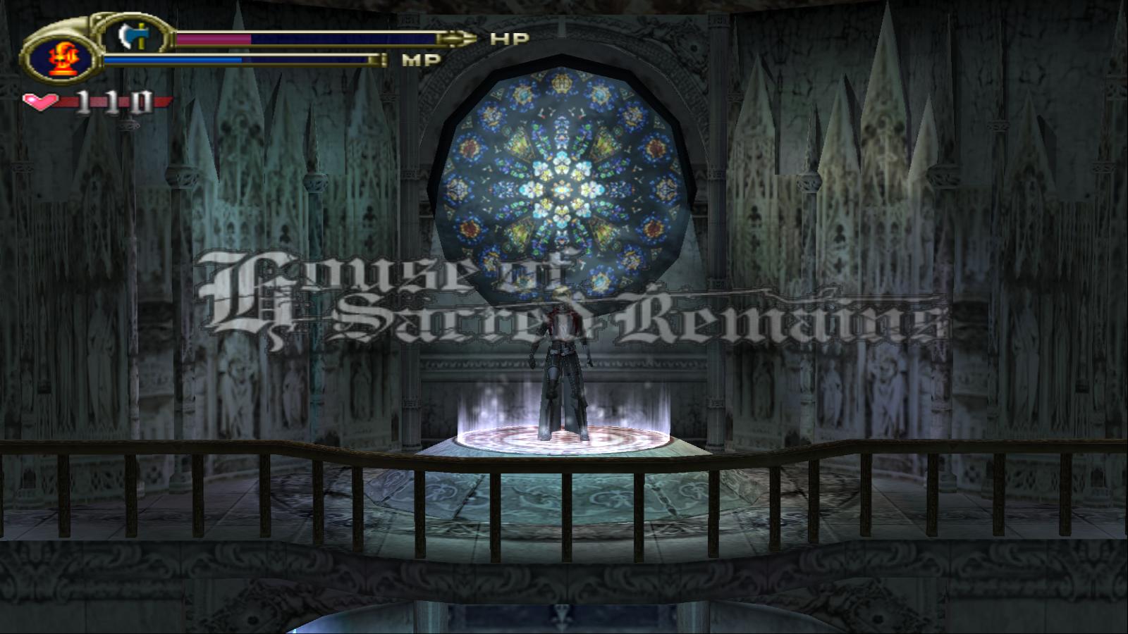 House Of Sacred Remains Castlevania Wiki Fandom