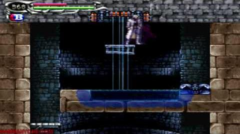 Castlevania Dawn of Sorrow Walkthrough (Hidden Lab and Passages Pt