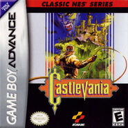 Classic NES Series - (NA) - 01