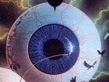 Eyeball monsters