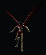 MoF-Harpy Leader-Bestiary