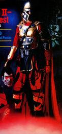 Np simon with drac's head