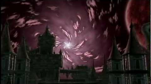 Castlevania Judgment Aeon vs Time reaper (HD)