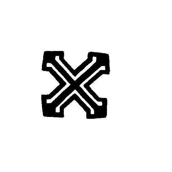 Cross CV3