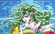 Medusa - Sexy Parodius - 02