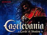 Castlevania: Lords of Shadow Original Soundtrack