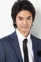 Toru Uchikado - 01