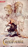 Castlevania - Lament of Innocence - Phonecard - 02