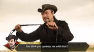 Koji Higarashi - The Boss - 01