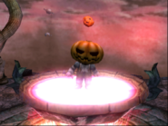 Pumpkin Type Unlocked