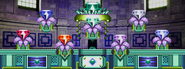 Master emerald shrine (sonic 3)