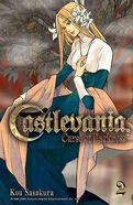 CoD Manga Rosalee