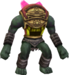Juggernaut Transparent