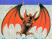 NP C3 Bat