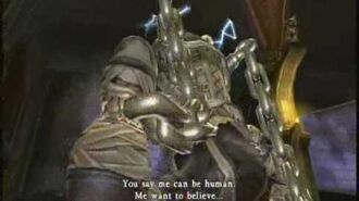Castlevania Judgment (Golem Story Pt. 2)