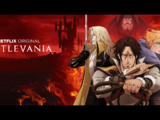 Castlevania (animated series)/Gallery
