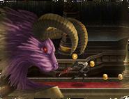 Behemoth GoS