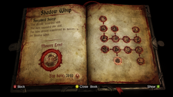 Weapon Mastery Book