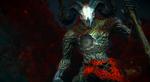 Agreus en Lords of Shadow 2