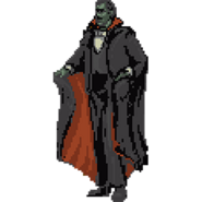 Dracula (Haunted Castle) - 01