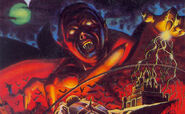 Dracula Adventure