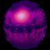 Purple Orb