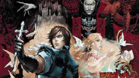Castlevania Dracula X Chronicles Music Poision Mind