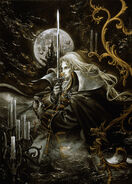 Castlevania - Symphony of the Night - 02